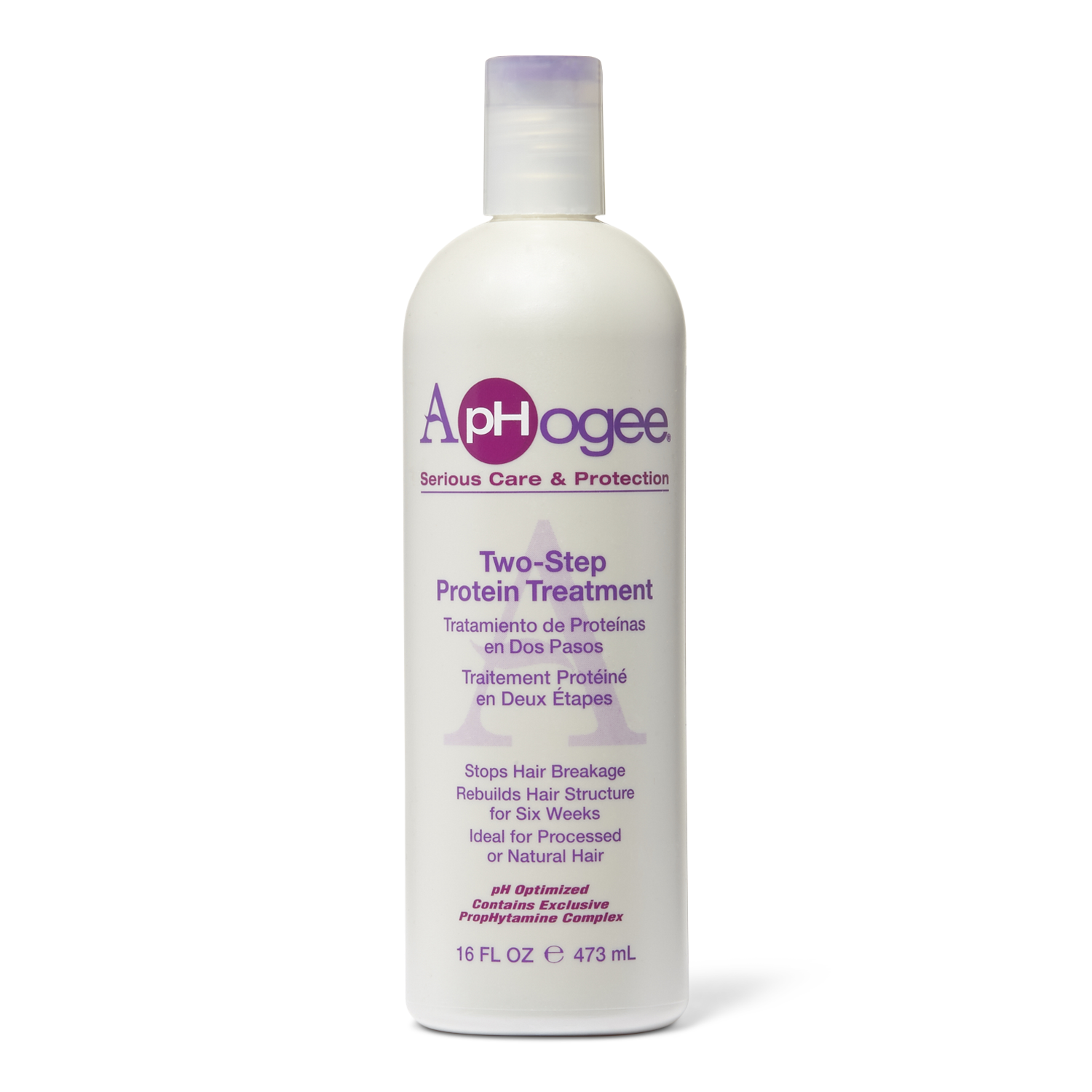 Aphogee 16oz Two Step Protein Treatment