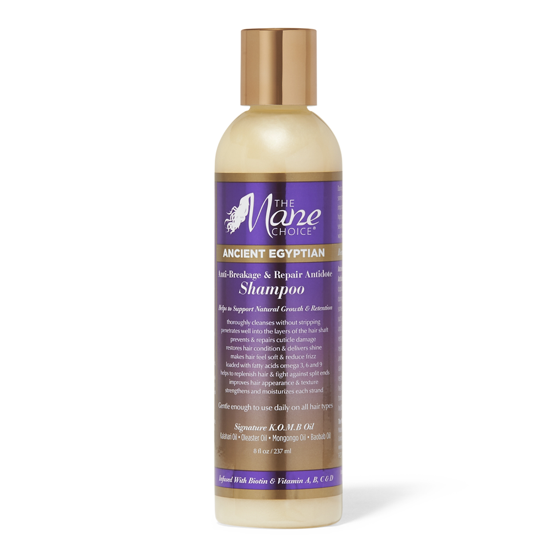 Sally Beauty coupon: The Mane Choice Anti-Breakage & Repair Antidote Shampoo | 8 oz. | Sally Beauty