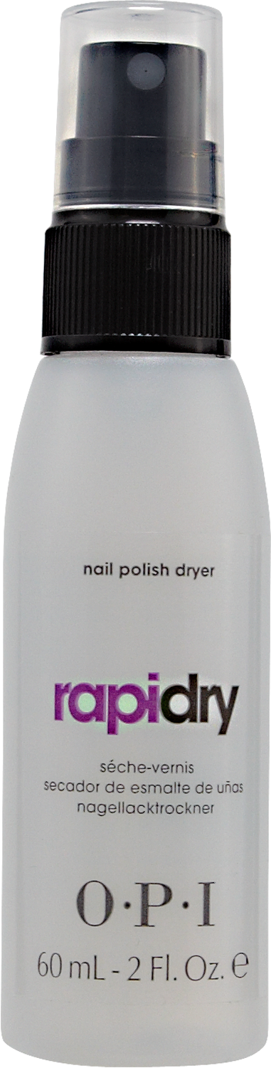 OPI RapiDry Nail Polish Dryer Spray
