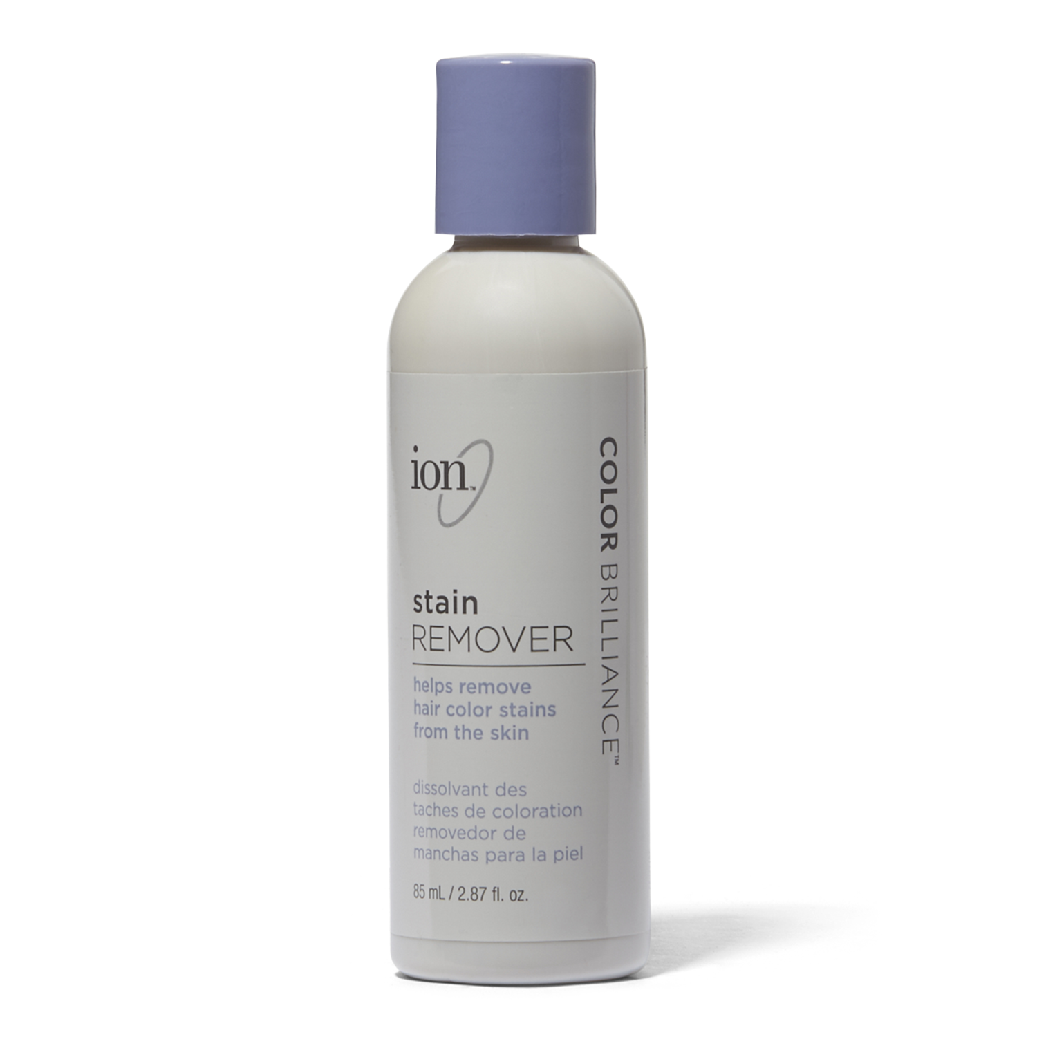 Ion Hair Color Stain Remover By Color Brilliance Color Additives