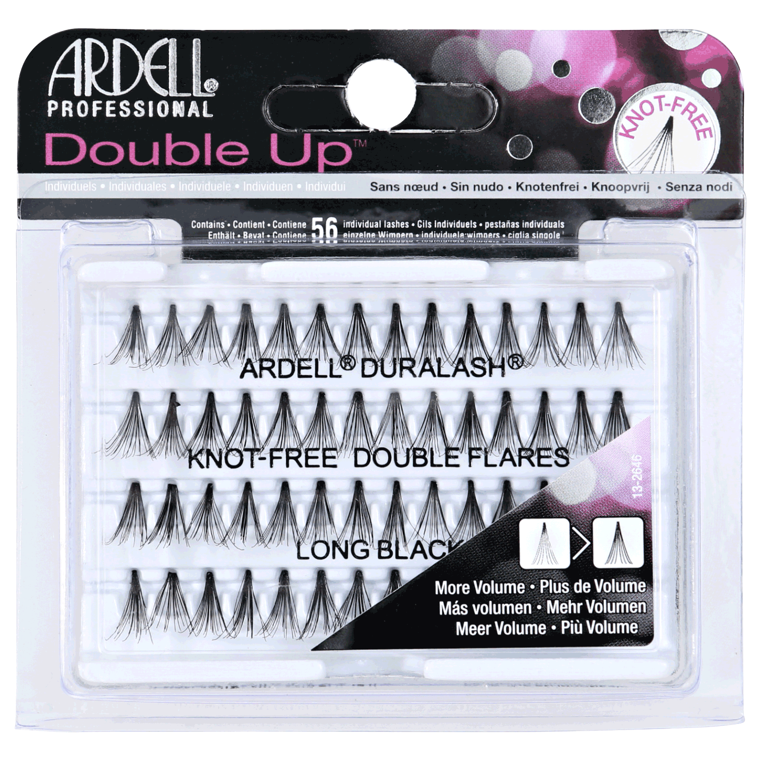 Sally Beauty coupon: Double Individuals Long Black Lashes