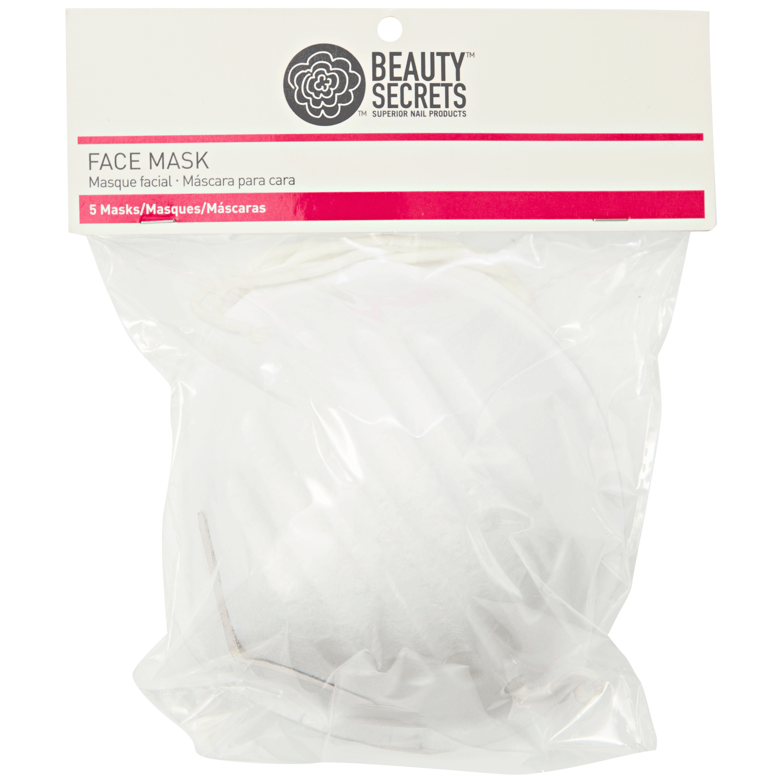 Beauty Secrets Face Mask