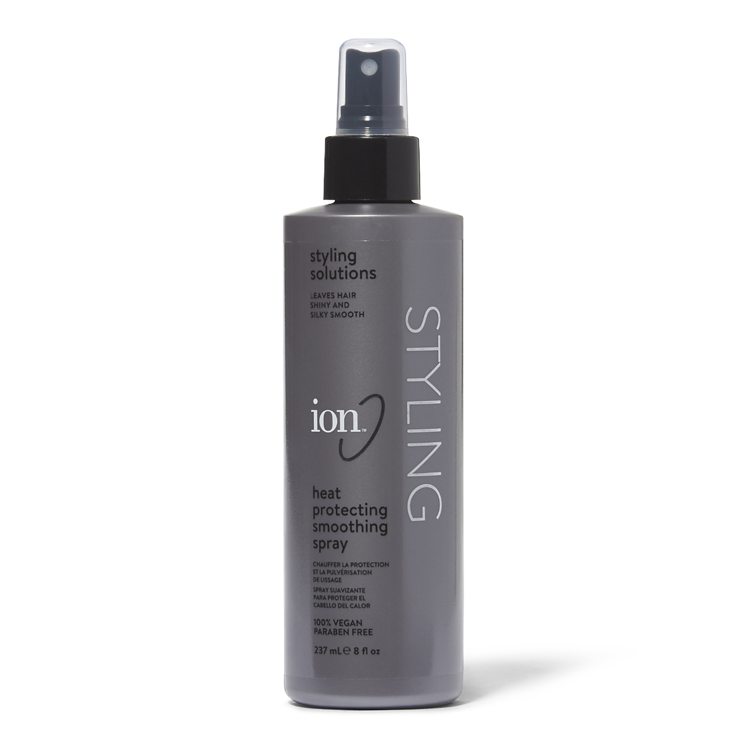 hair products for heat styling ion heat protecting smoothing spray 3653 | SBS 302272