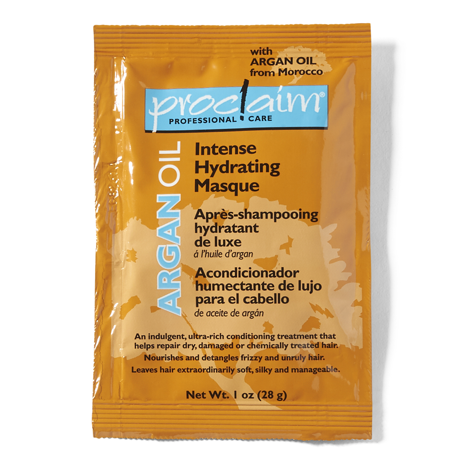 Sally Beauty coupon: Intense Hydrating Masque Packette