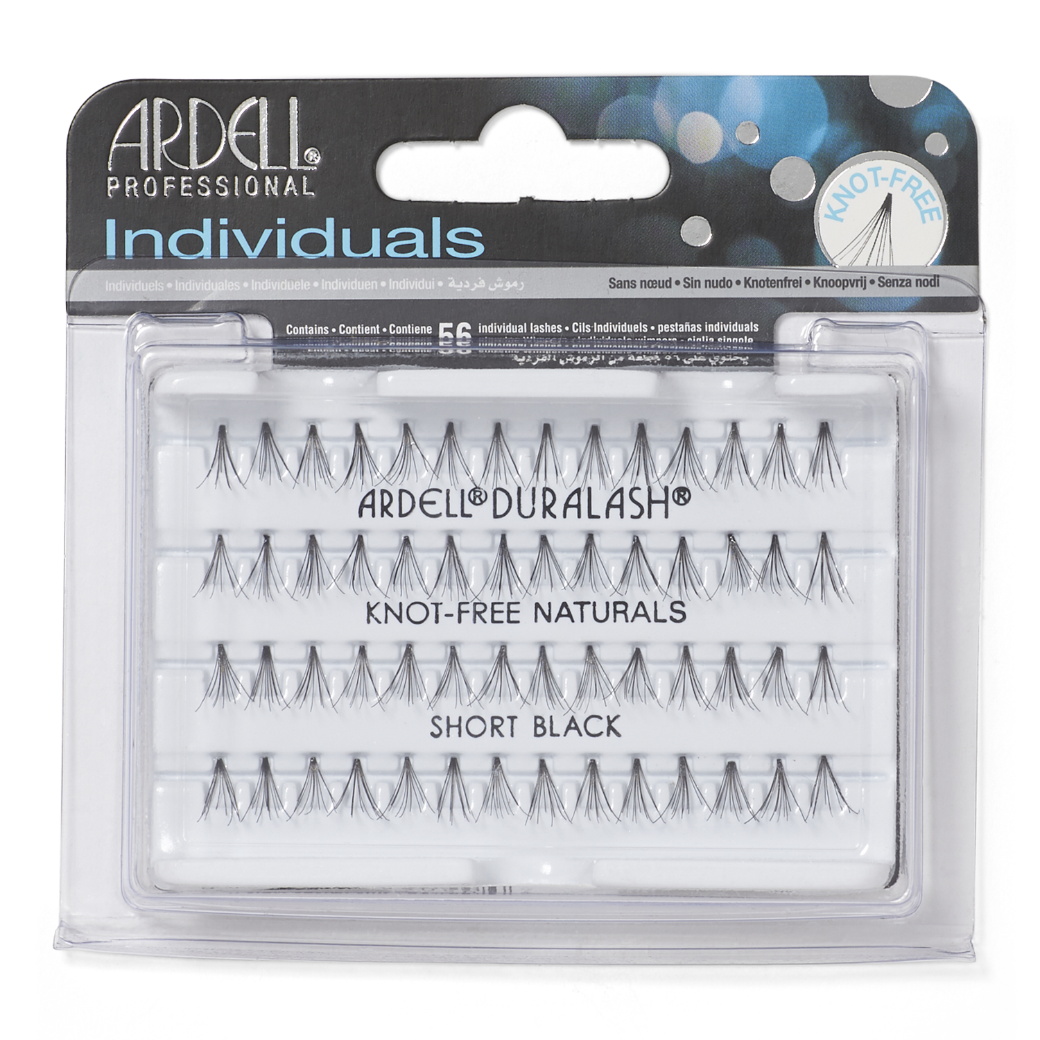 Sally Beauty coupon: Individual Short Flare Lashes