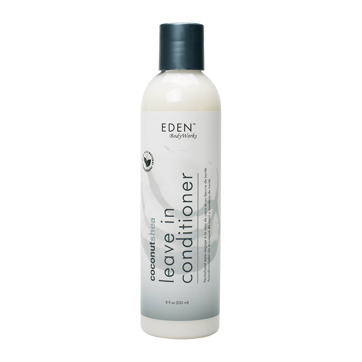 Sally Beauty coupon: EDEN BodyWorks Coconut Shea Leave In Conditioner | 8 fl. oz. | Sally Beauty