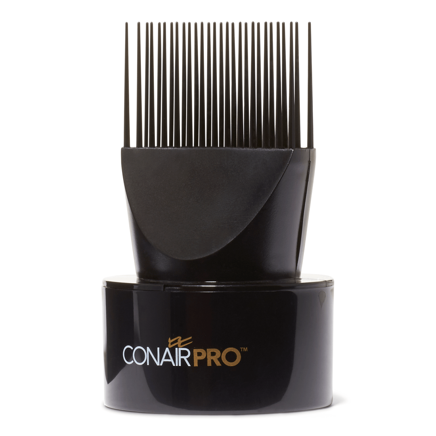 Dual Straightening Pic Hair Dryer Attachment By Conair