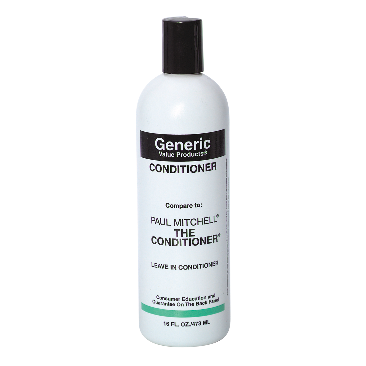 Conditioner Compare To Paul Mitchell The Conditioner By Generic