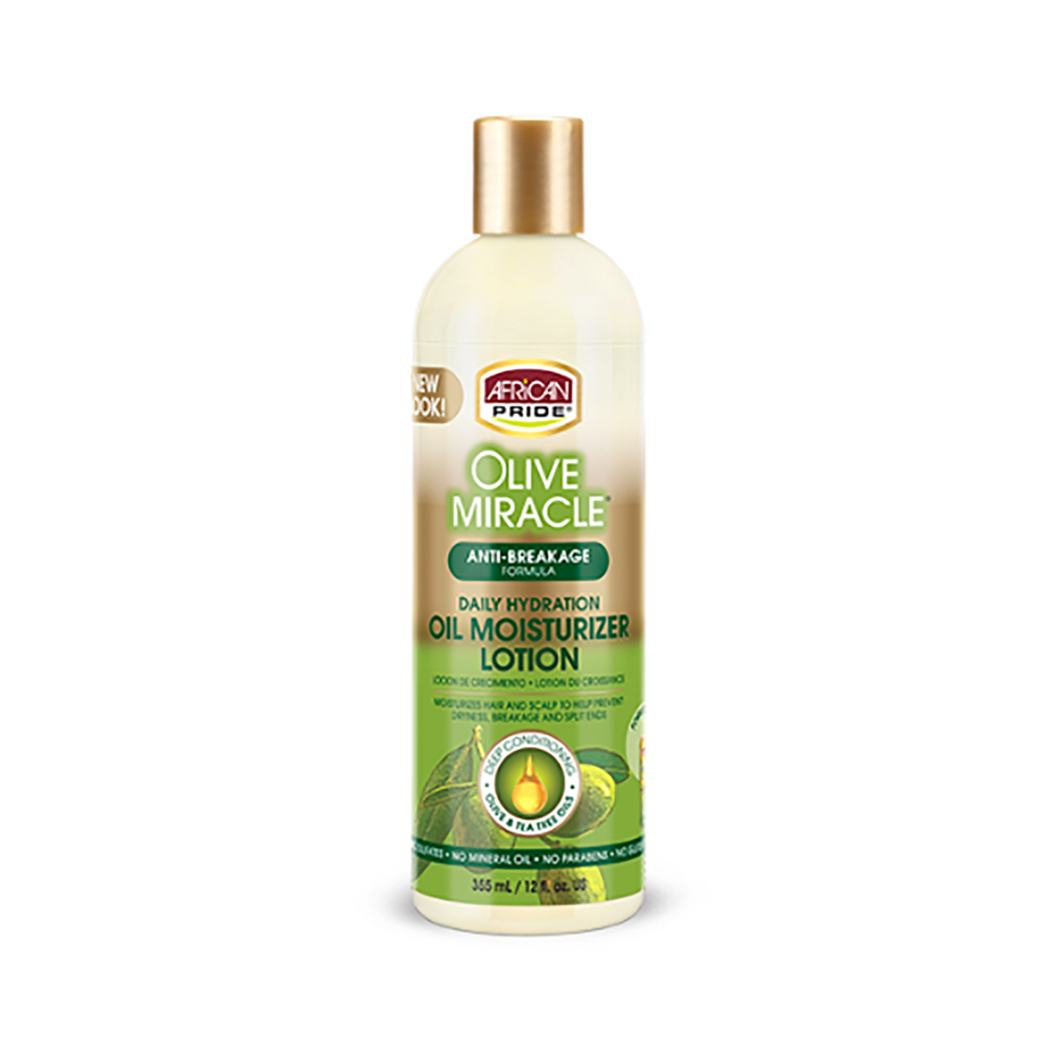 Africanpride Olive Miracle Moisturizer Lotion Decleor Hydration Starter Kit: Cleansing Milk 75ml, Tonifying Lotion 75ml, Hydrafloral Crm 15ml, Neroli Serum 5ml, Neroi