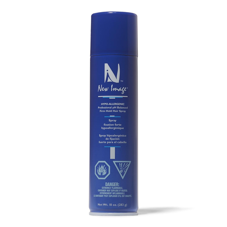New Image Hypo Allergenic Hair Spray