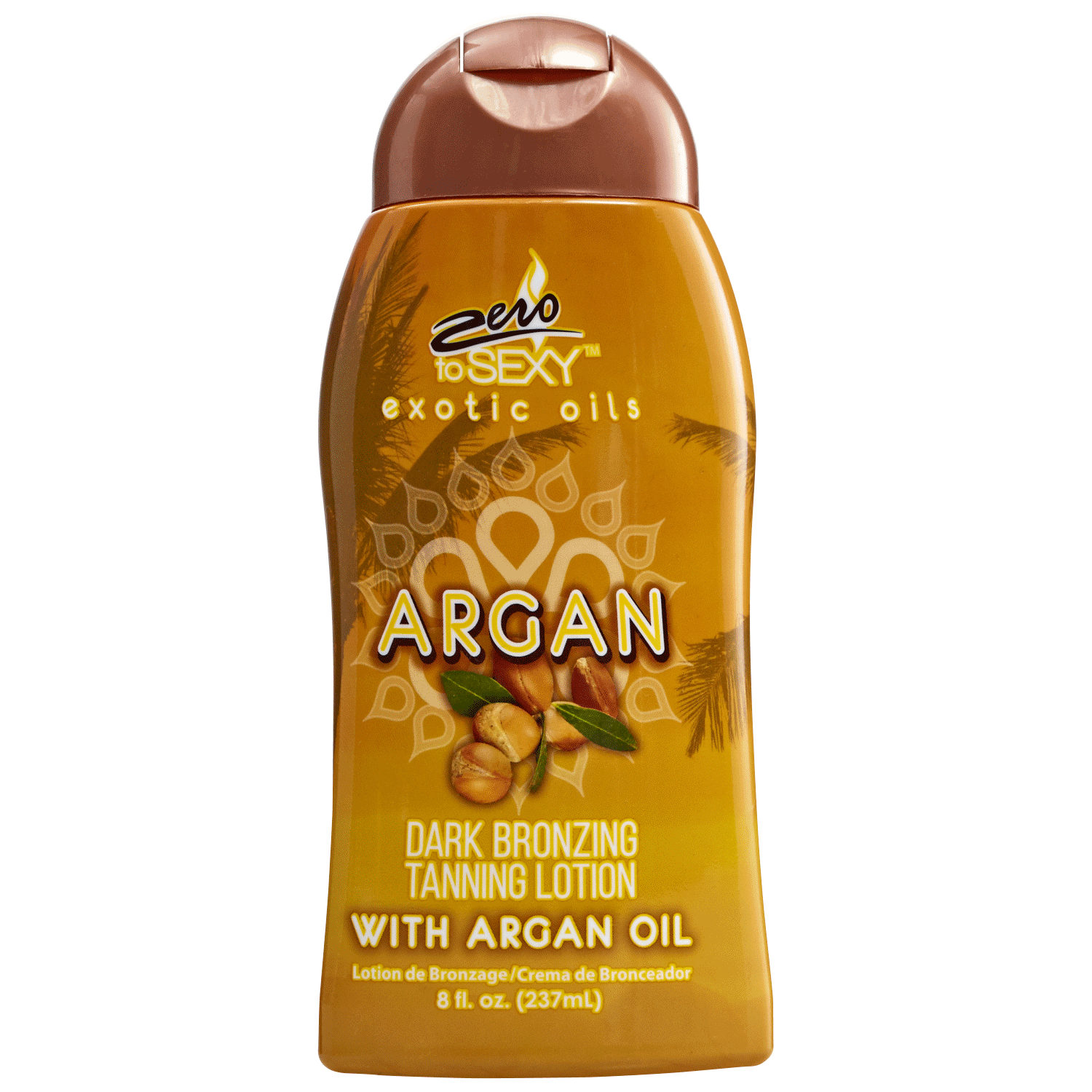 Sally Beauty coupon: Argan Dark Bronzing Tanning Lotion