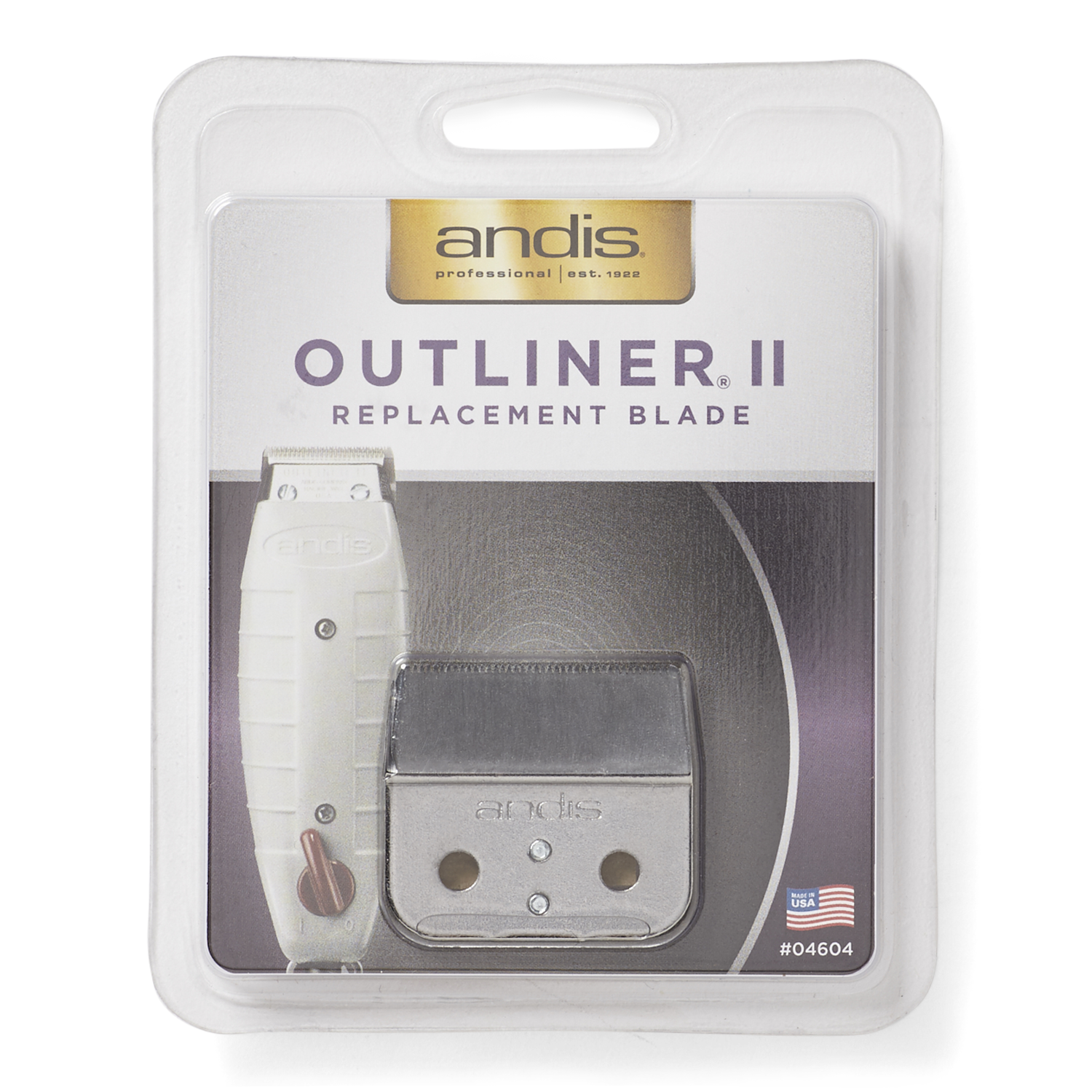 Sally Beauty coupon: Andis Outliner II Replacement Blade | Sally Beauty