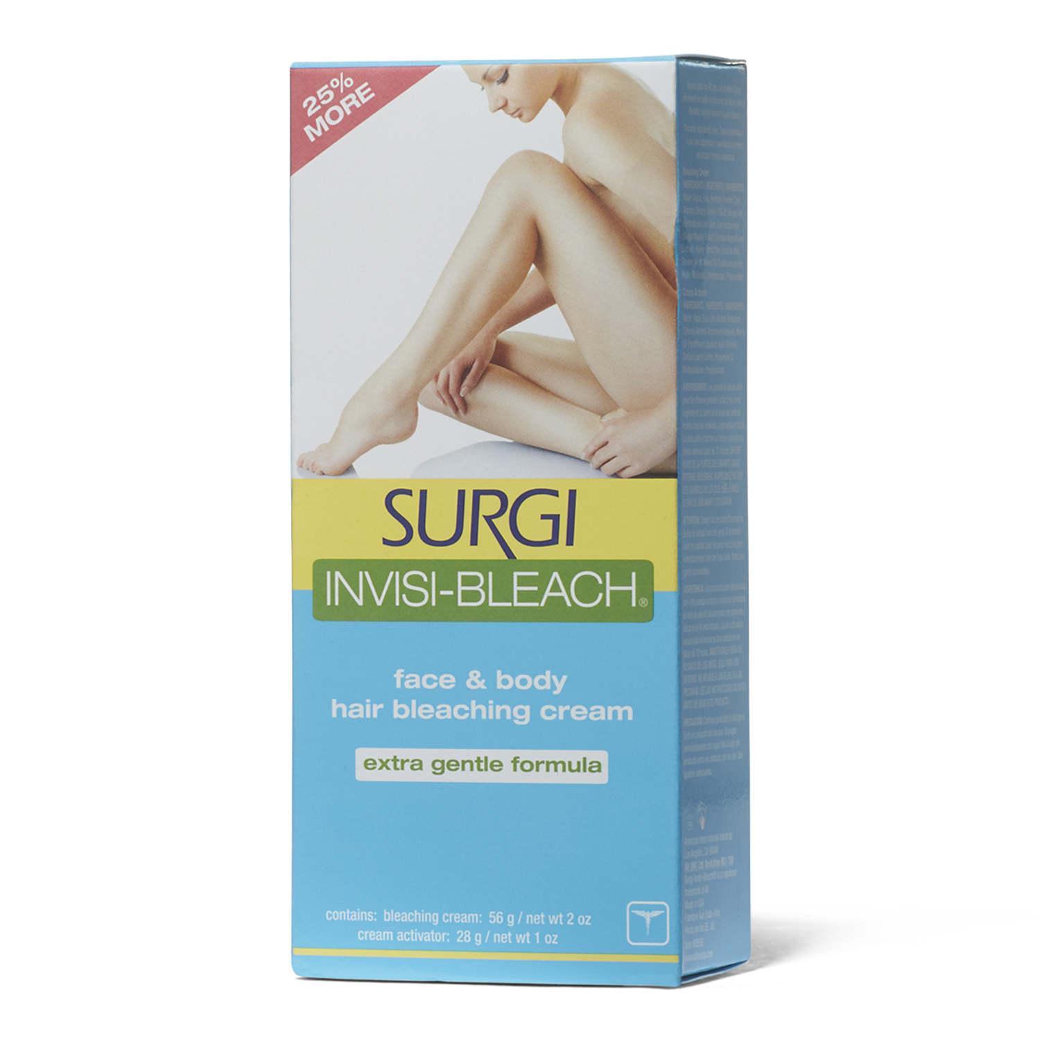 Sally Beauty coupon: Surgi Invisi-Bleach
