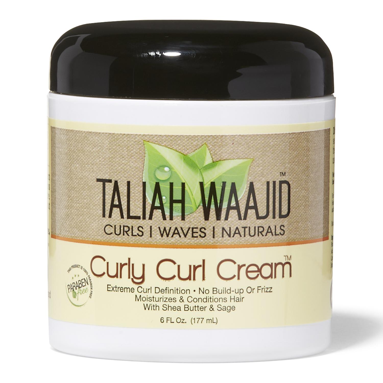 Sally Beauty coupon: Taliah Waajid Curly Curl Cream | 6 oz. | Sally Beauty