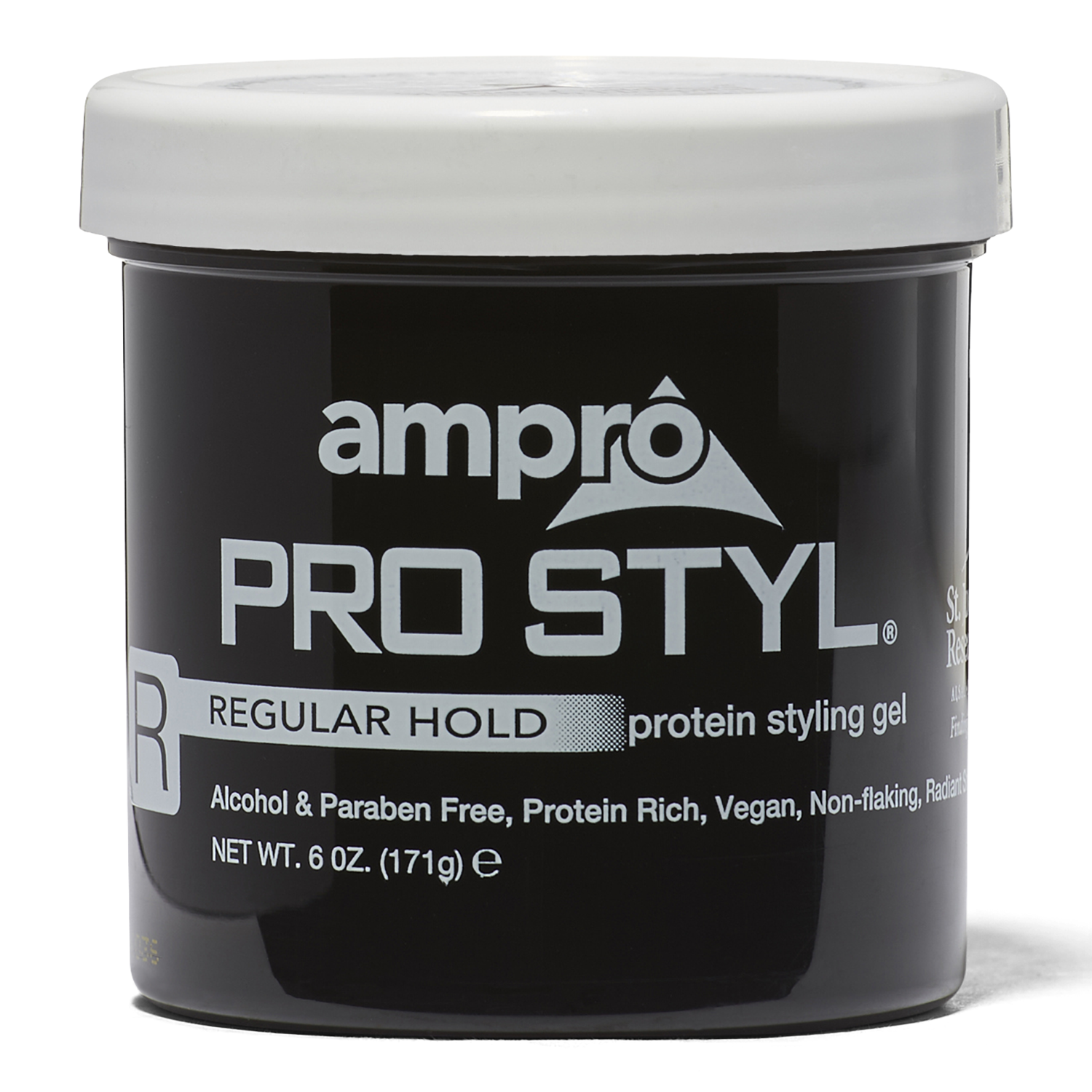 gel for hair styling ampro pro styl protein styling gel 6431