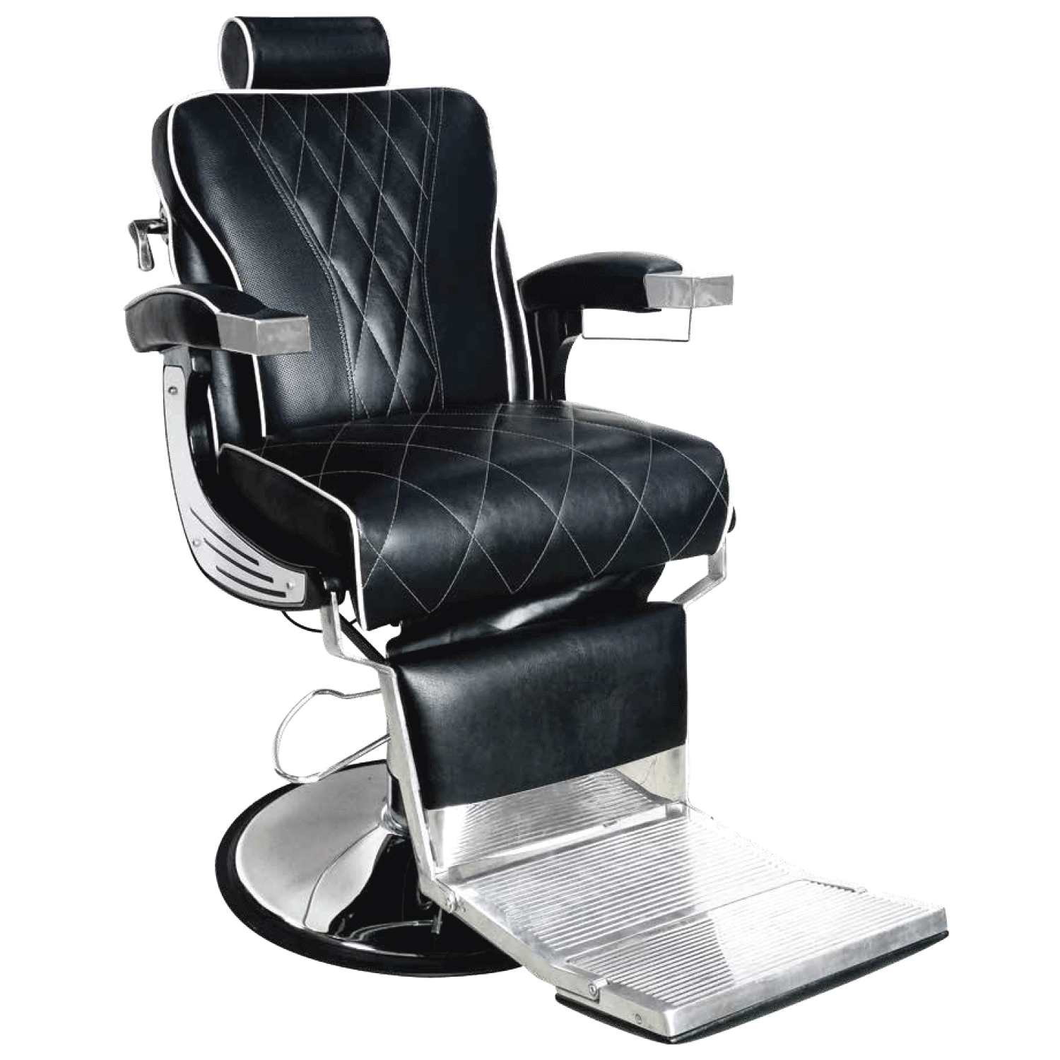 hair styling chairs canada barburys black barber chair 7260