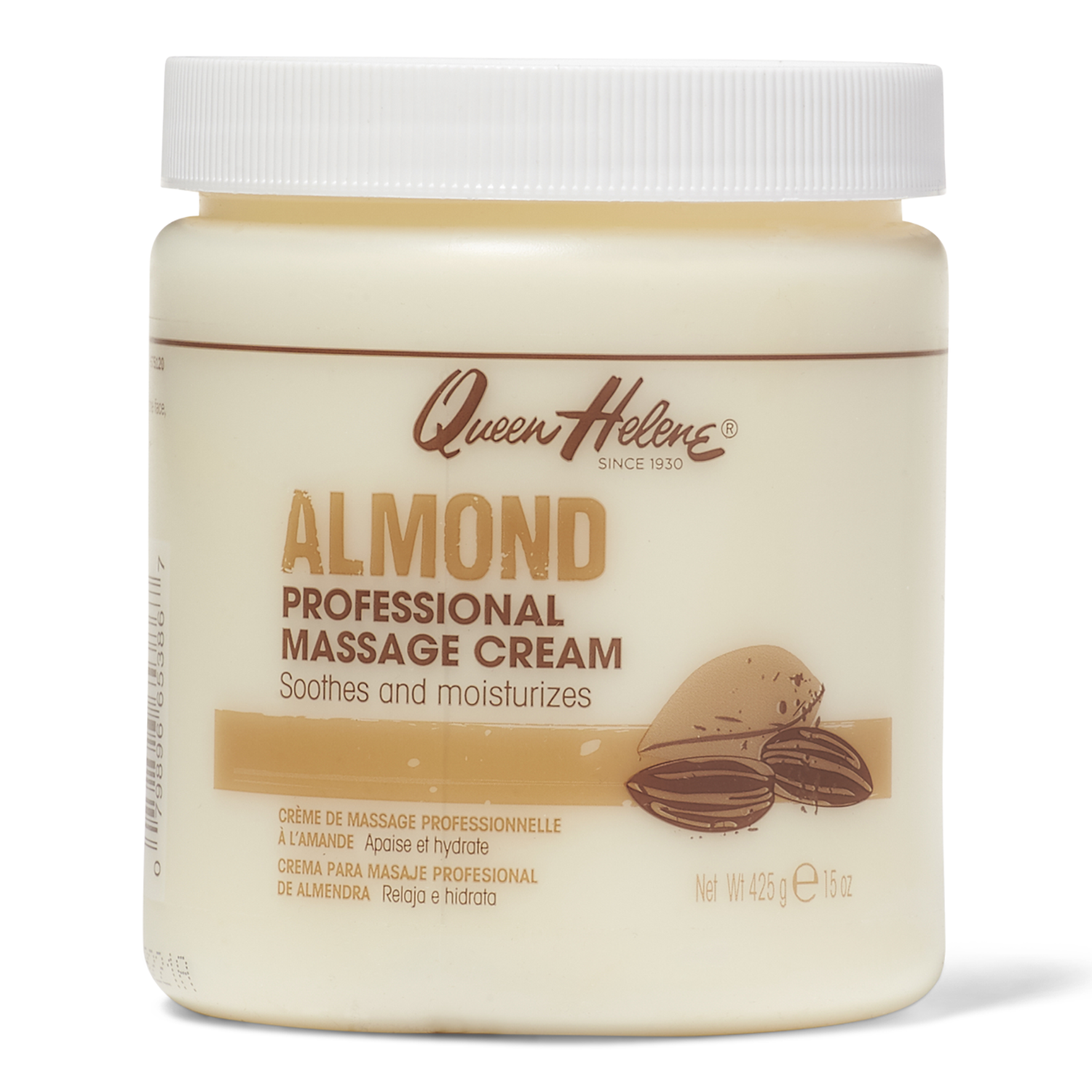 Sally Beauty coupon: Almond Massage Cream