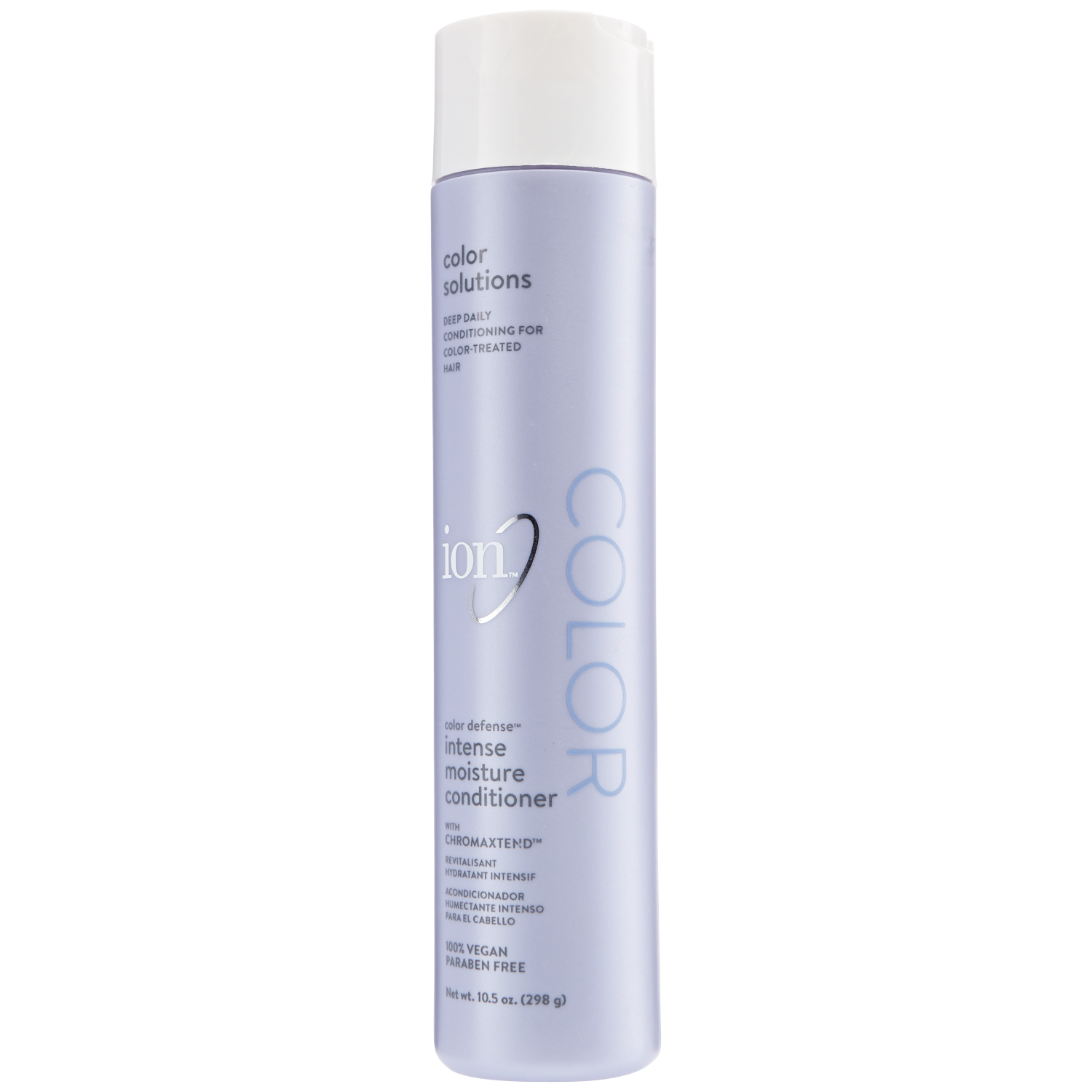 Ion Color Defense Intense Moisture Conditioner By Color Solutions
