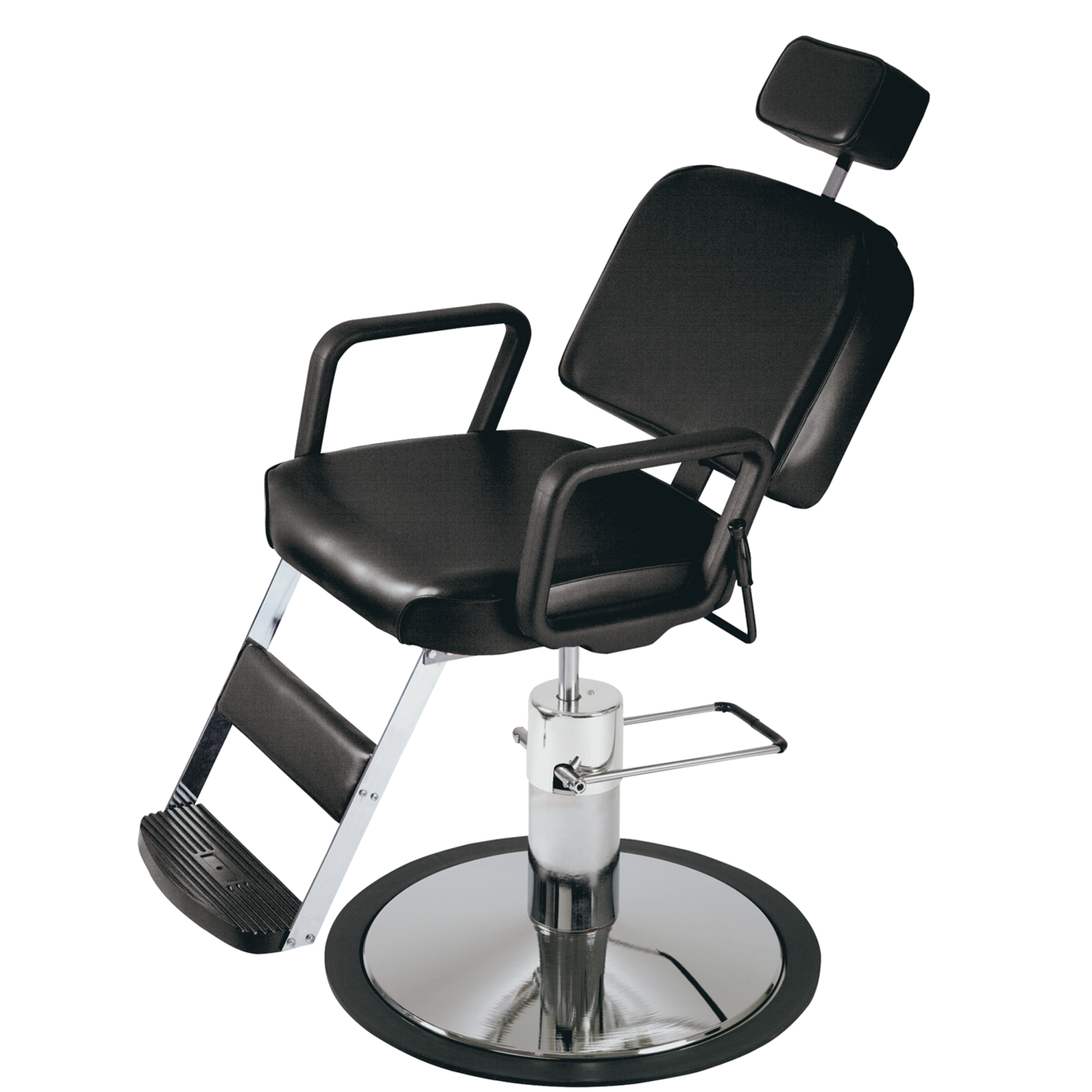 Prince barber chair 4391 for Beauty salon furniture suppliers