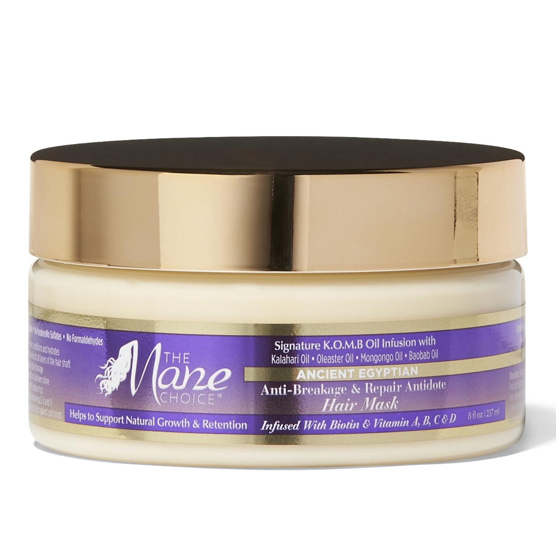 Sally Beauty coupon: The Mane Choice Anti-Breakage & Repair Antidote Hair Mask | 8 oz. | Sally Beauty