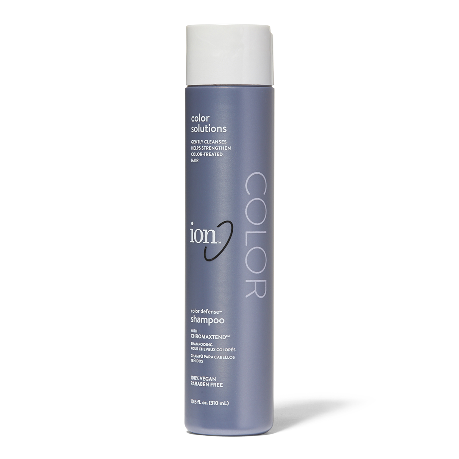 Color Solutions Color Defense Shampoo By Ion Shampoo Sally Beauty