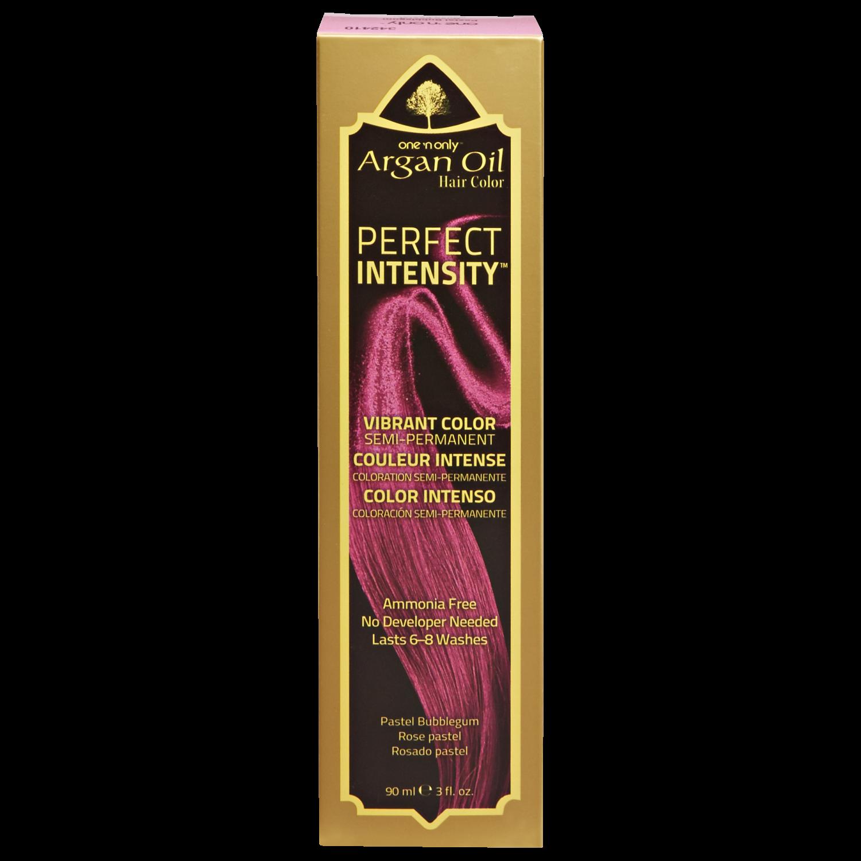 Demi Permanent Hair Color Shampoo
