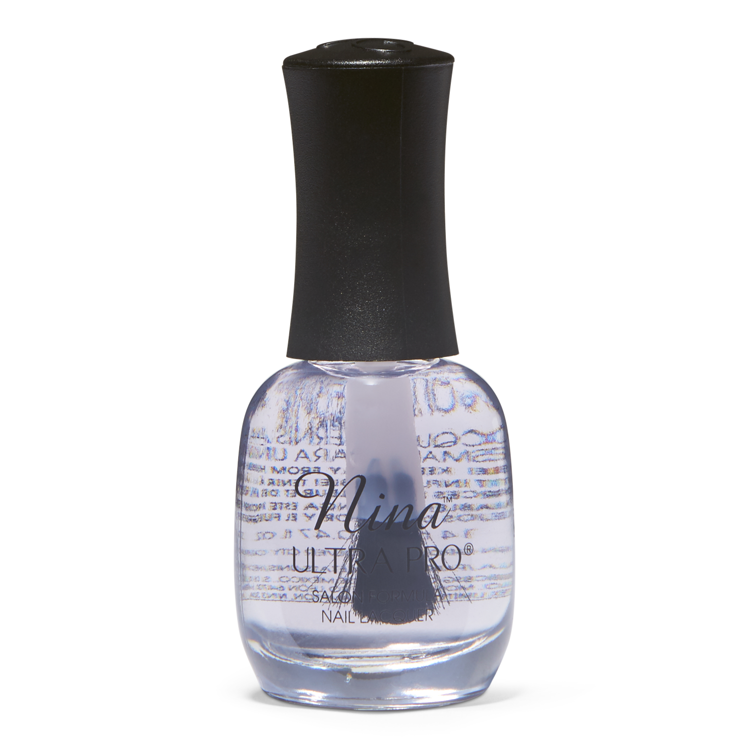 Nina Ultra Pro Super Dry Top Coat
