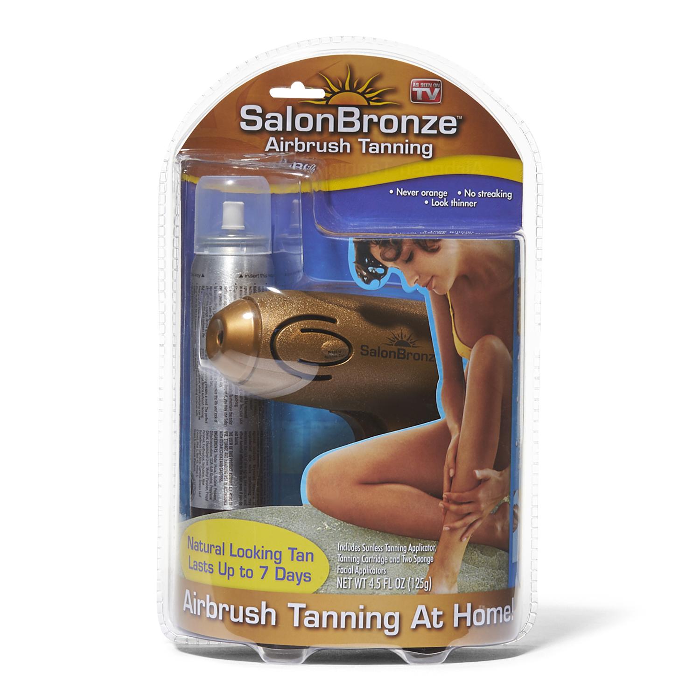 Salon Bronze Airbrush Tanning System Bed Wiring