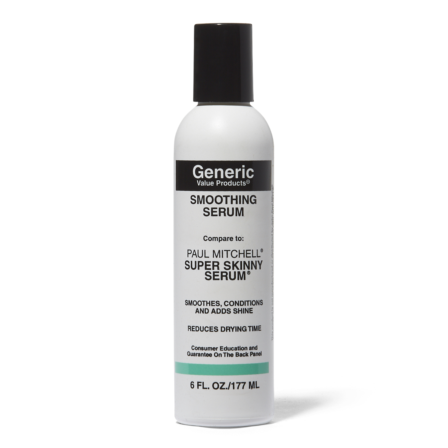 Sally Beauty coupon: Generic Value Products Smoothing Serum Paul Mitchell Super Skinny Serum | 6 oz. | Sally Beauty
