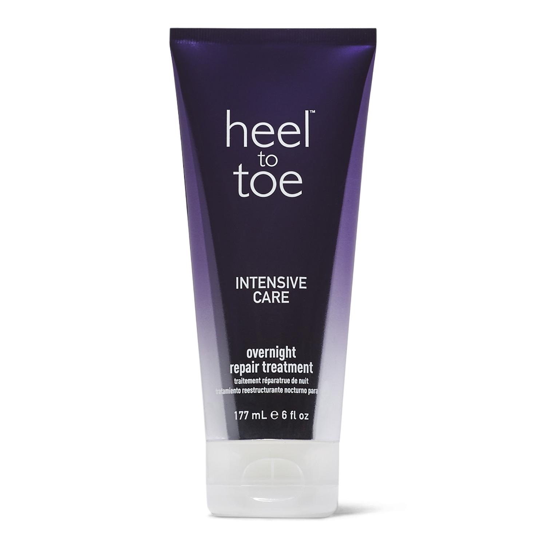 Heel To Toe Overnight Foot Repair