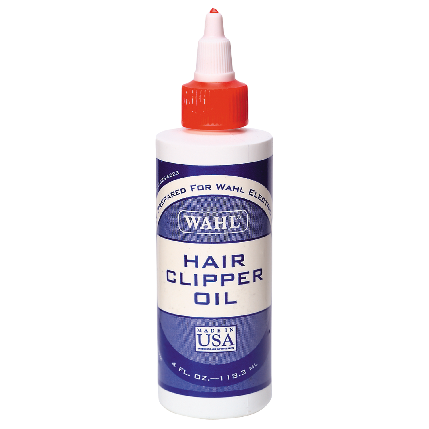 Hair Clipper Oil 4 Oz By Wahl Clipper Oils Cleaners Sally Beauty
