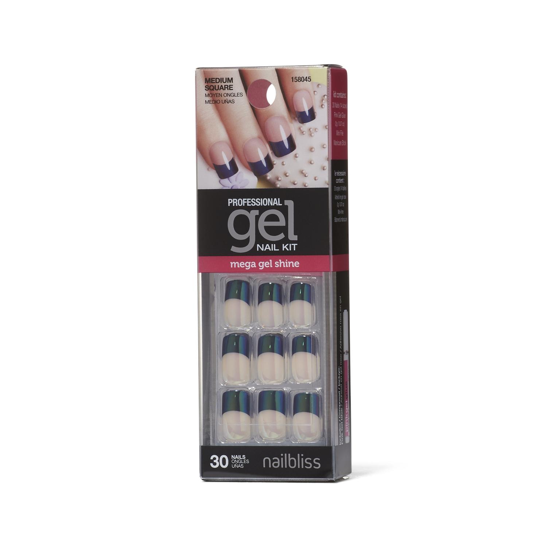 Viva Glam Gel Nail Kit - Sally USA