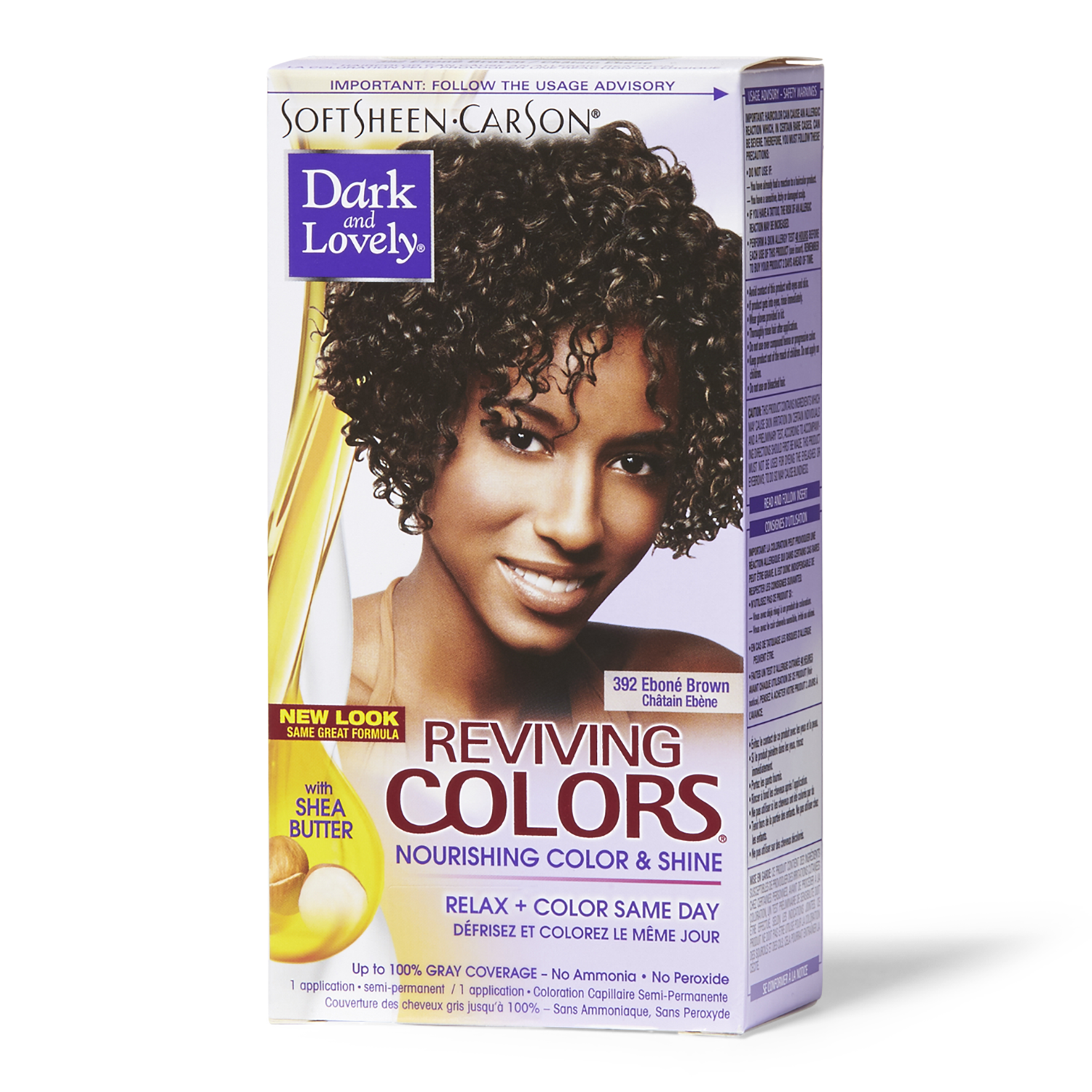 Permanent Hair Color Without Ammonia And No Peroxide Best Hair