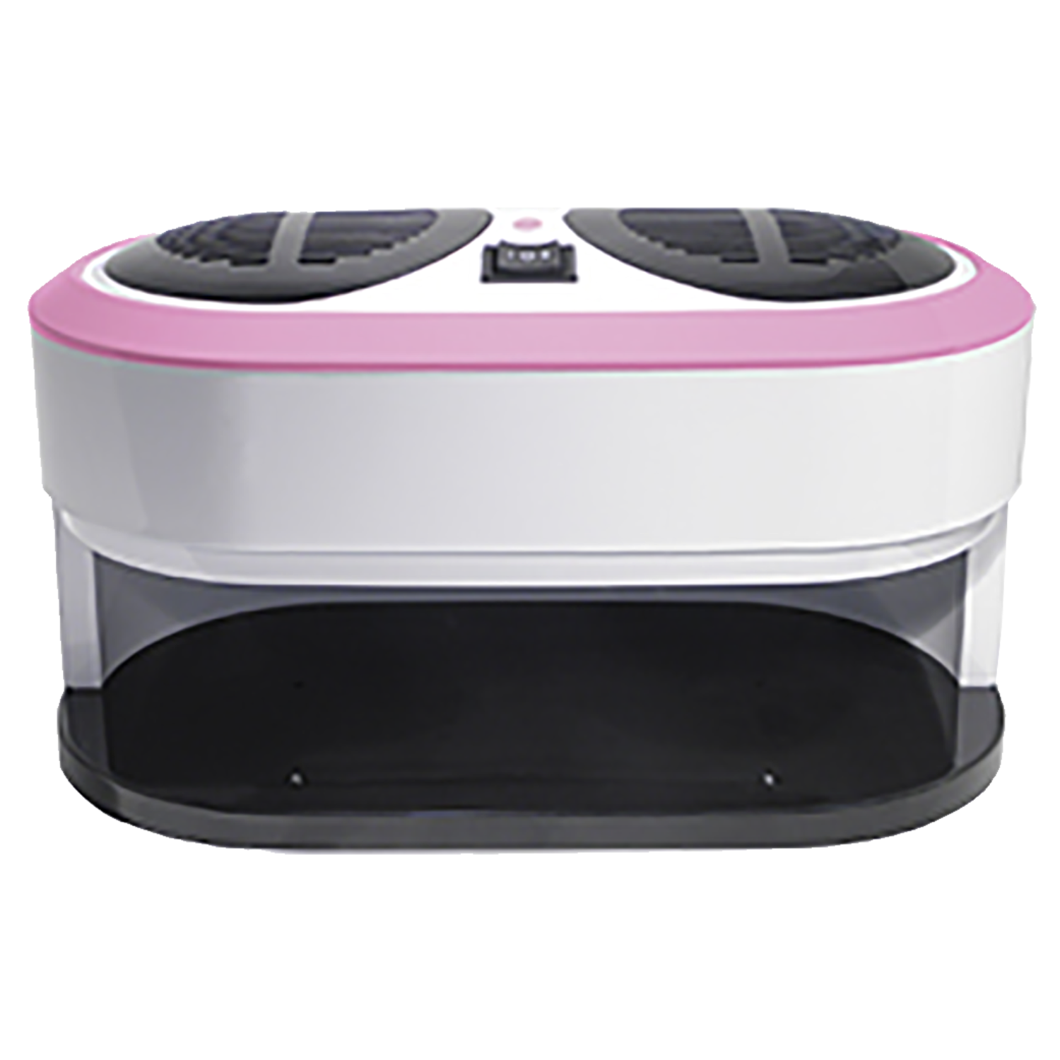 Burmax Multi Functional Nail Dryer