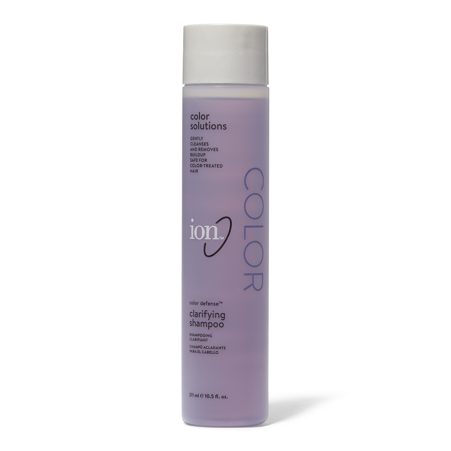 Color Solutions Color Defense Clarifying Shampoo By Ion Shampoo
