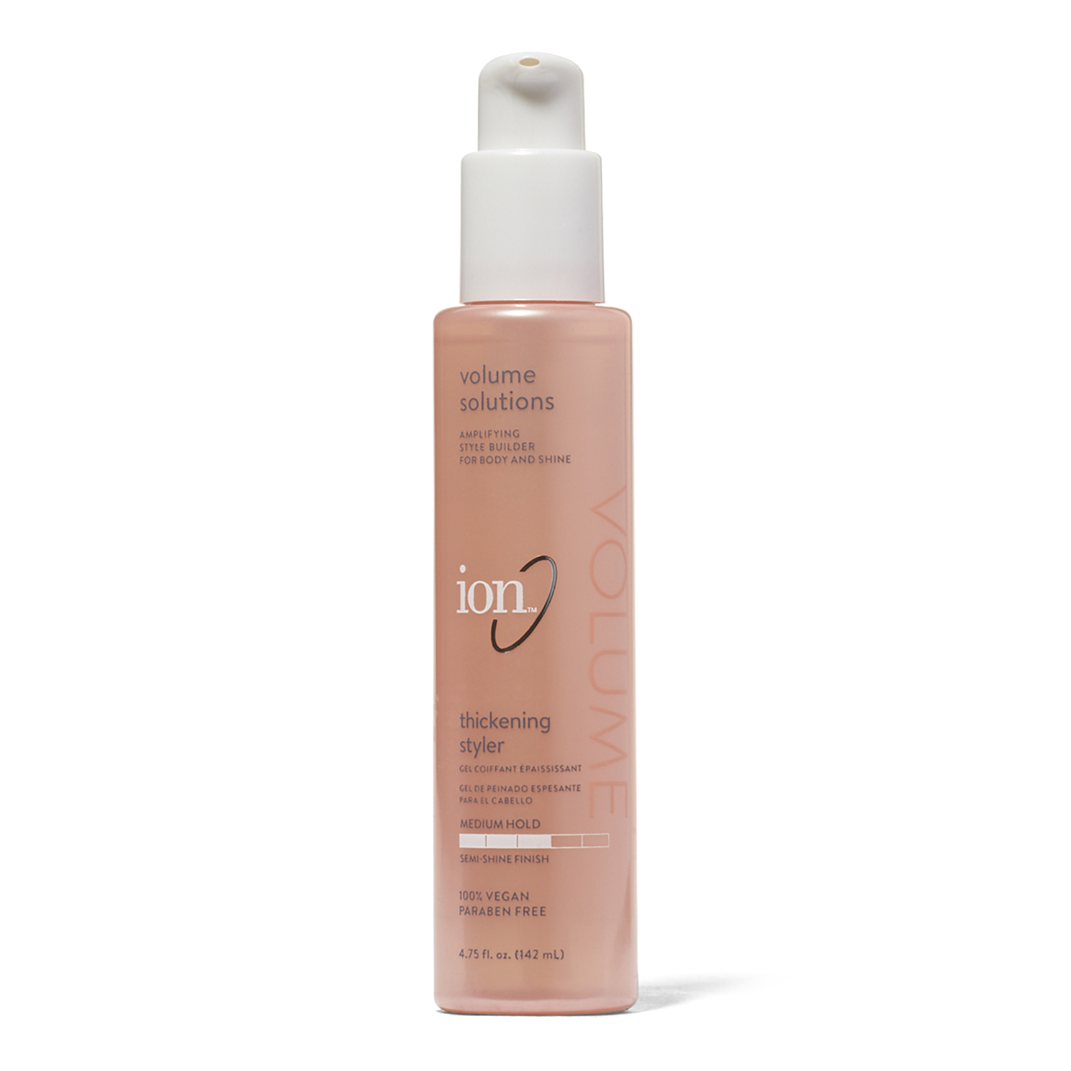 Sally Beauty coupon: Ion Thickening Styler | 4.75 oz | Sally Beauty