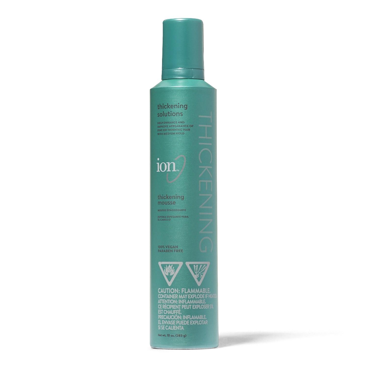 Ion Thickening Mousse